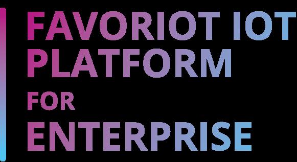 Favoriot Platform for Enterprise
